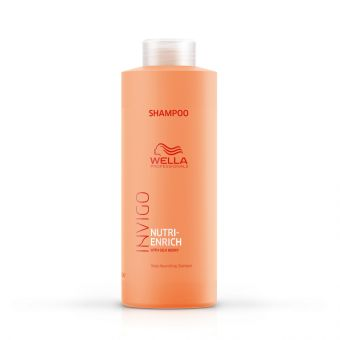 Sampon Wella Professionals Nutri Enrich, intens hranitor 1000 ml