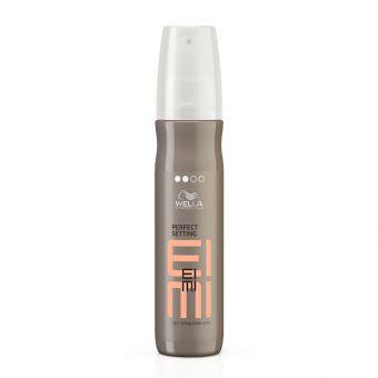 Spray de par Wella Professionals Eimi Perfect Setting 150 ml