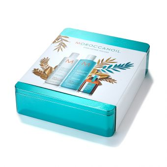 Set Moroccanoil Everlasting Volume