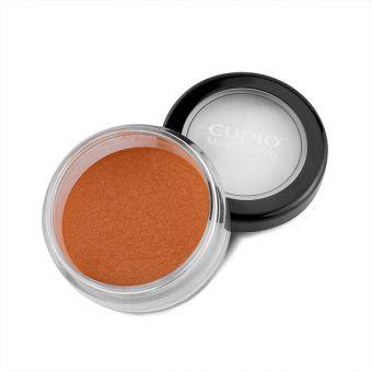 Fard de obraz mineral si iluminator Cupio MKP Peach-e-Keen