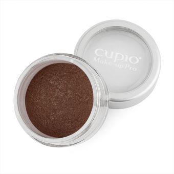 Fard de ochi mineral Cupio MKP - Chocolate