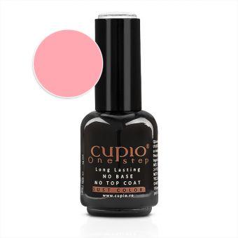 Gel Lac 3 in 1 Cupio One Step Furia 15ml - R261