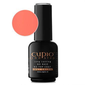 Gel Lac 3 in 1 Cupio One Step 15ml - R932
