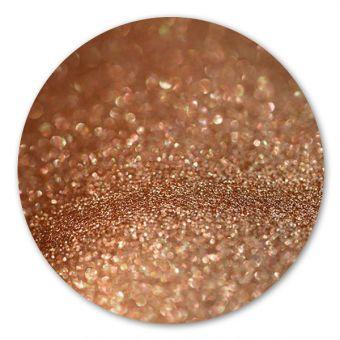 Pigment make-up Glitter Sparkle Bronze 2g