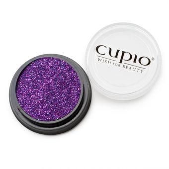 Sclipici Premium holografic - Violet