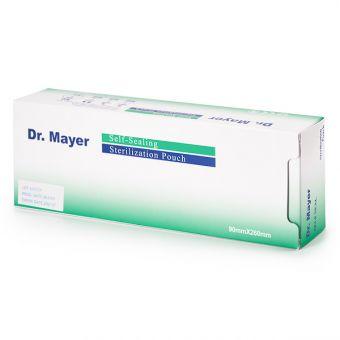 Pungi sterilizare autosigilante Dr. Mayer 135x280mm set 200