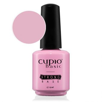 Strong Base Cupio Basic - English Rose 15ml