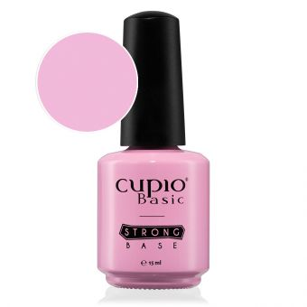 Strong Base Cupio Basic -  Pink Peony 15ml