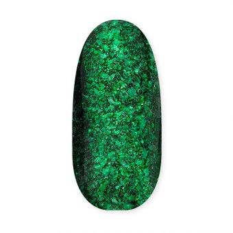 Fairy Flakes Green