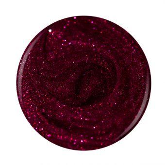 Gel color ultra pigmentat Cupio Glitter Sugar Plum