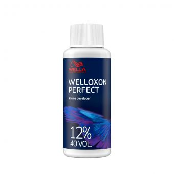 Oxidant Wella Welloxon Perfect mini 12% 40V 60ml