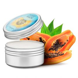Balsam de picioare Organic Papaya 50ml