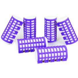 Bigudiuri termice set 8 - medii