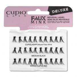 Gene CupioLash Deluxe Faux Mink- medii