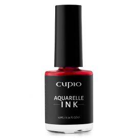 Acuarela lichida Aquarelle INK Cupio - Dark Red
