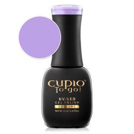 Oja semipermanenta Cupio To Go! Lavender Cake 15ml
