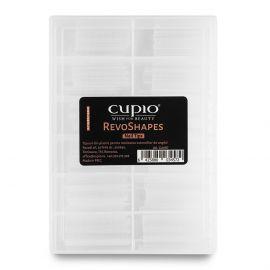 Tipsuri reutilizabile pentru realizarea extensiilor RevoShapes set 120 buc
