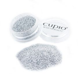 Sclipici Extra Fin Argintiu Multicolor