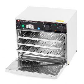 Sterilizator cu aer cald TAU 2000