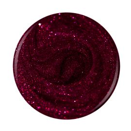 Gel color ultra pigmentat Cupio Glitter Sugar Plum