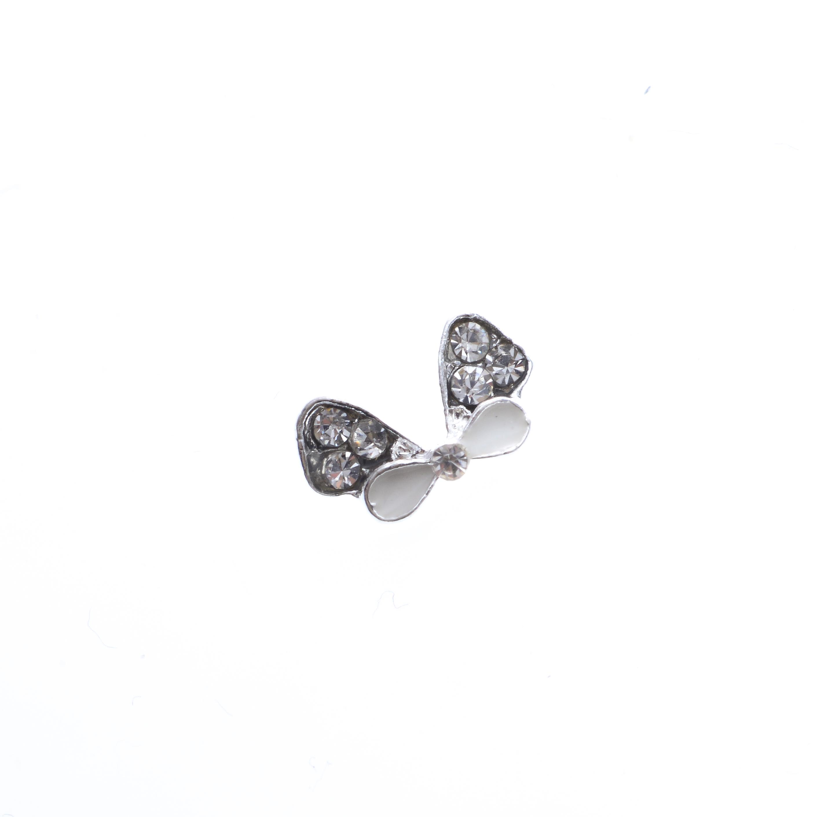 Decor Metalic Nail Art 3d M69