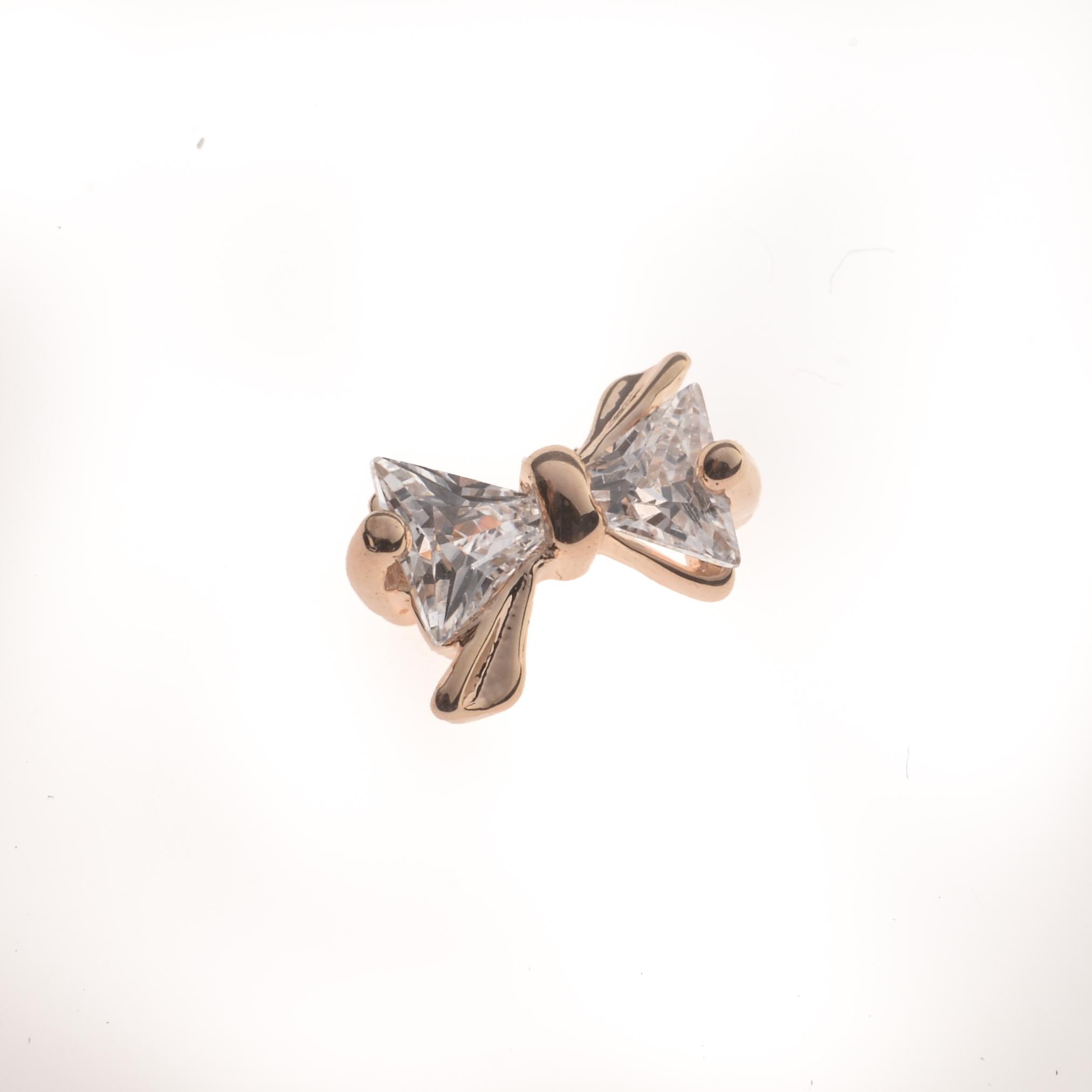 Decor Metalic Nail Art 3d M83
