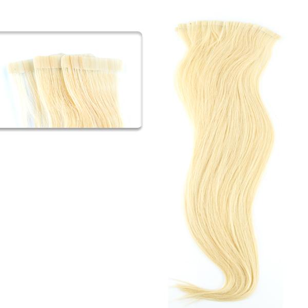 Extensii Tape-in Blonde