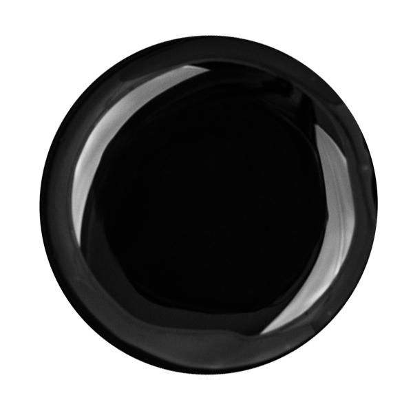 Gel Color Fara Fixare Cupio Black