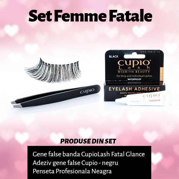 Set Femme Fatale