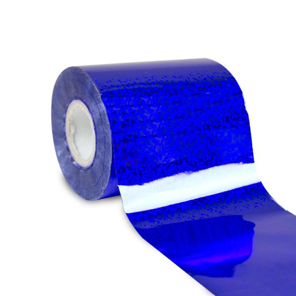 Magic Foil Royal Blue