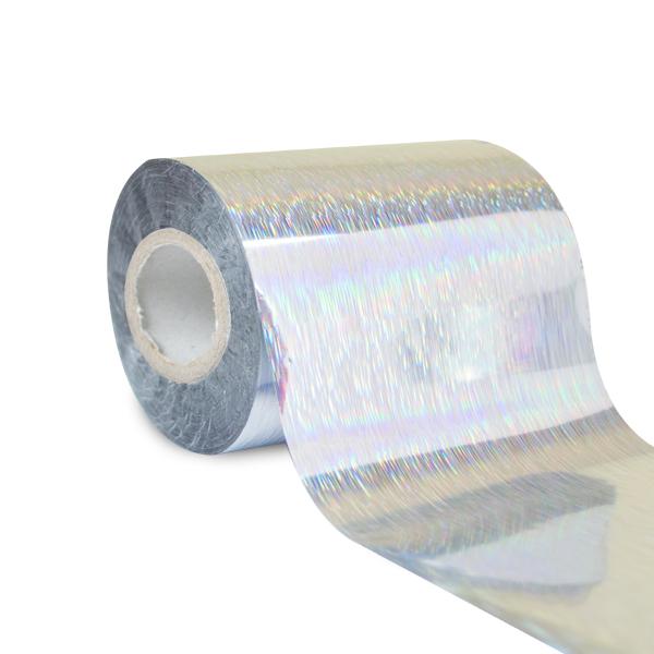 Magic Foil Silver