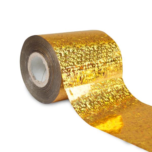 Magic Foil Gold