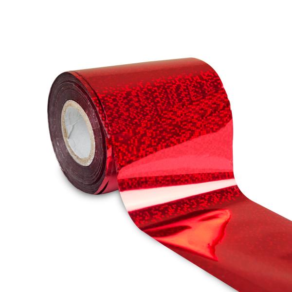 Magic Foil Red Fine