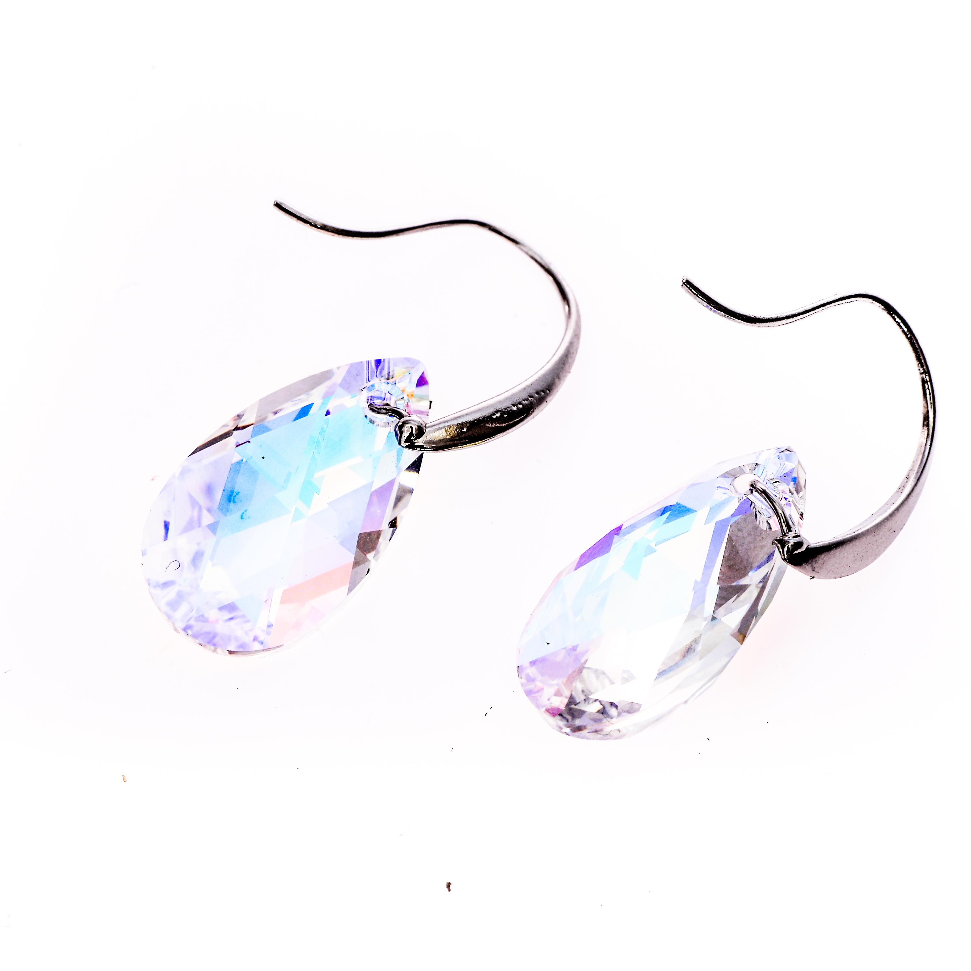 Cercei Swarovski Elements Special Diamond