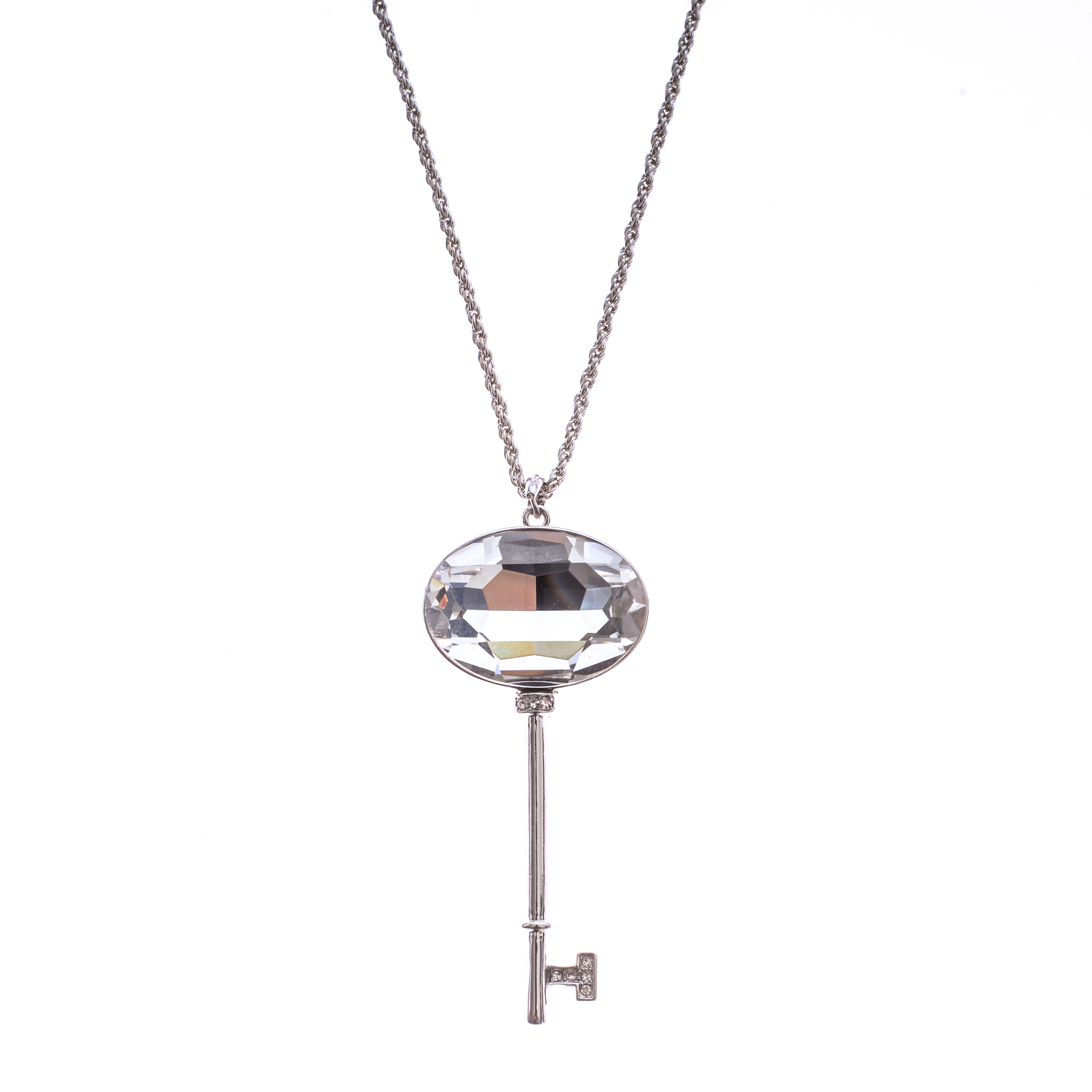 Lant Crystal Key