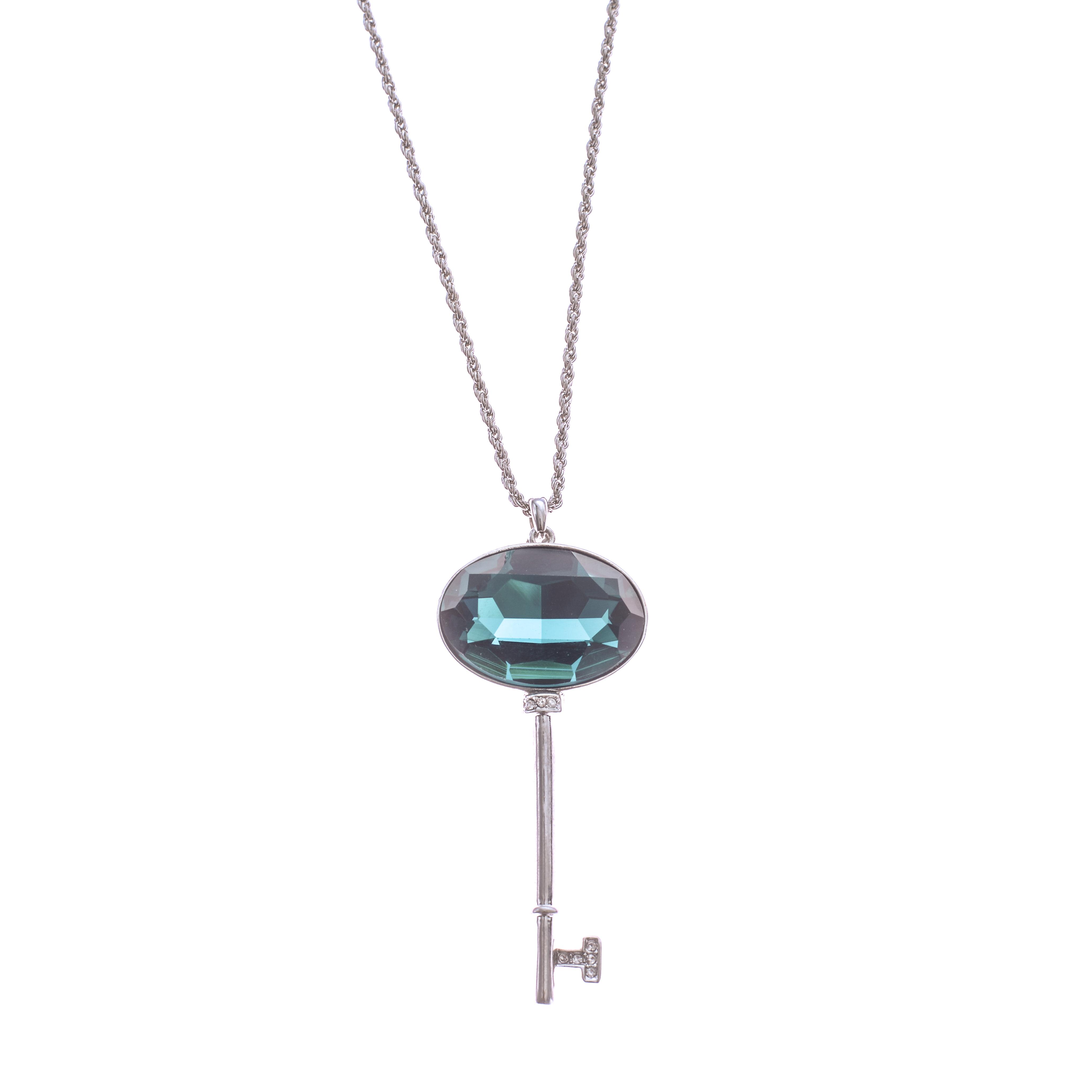 Lant Blue Key