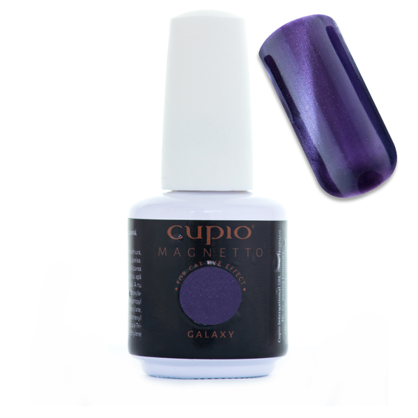 Gel Lac Magnetto Cat Eye Galaxy