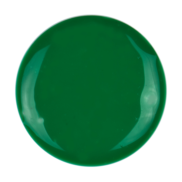 Imagine Gel Color Glaze Green