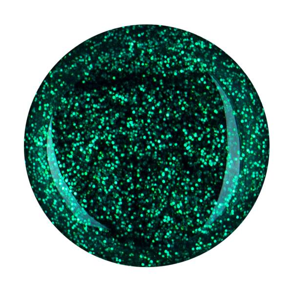 Glitter Gel Cupio Aqua Fine