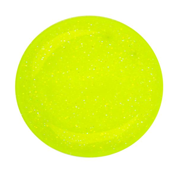 Glitter Gel Cupio Pixie Yellow