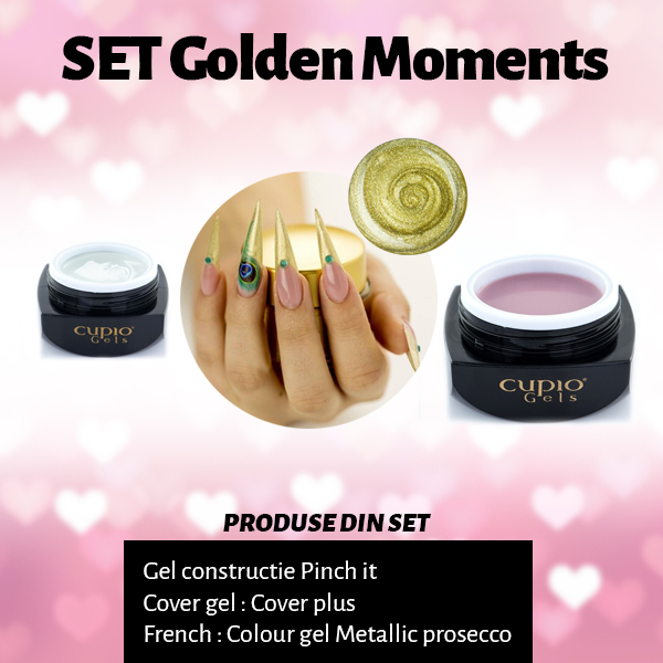 Set Golden Moments