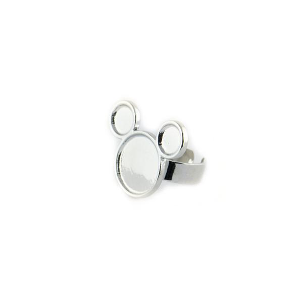 Inel pentru vopsele acrilice Mickey Mouse