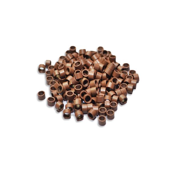 Inele Microrings Ciocolatii