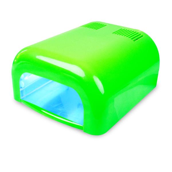 Lampa Uv 36w Verde Neon