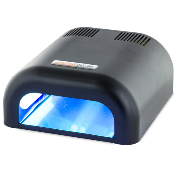 Lampa Uv 36w Promed