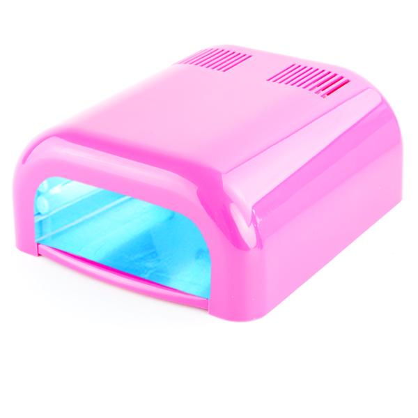 Lampa Uv 36w Roz Neon