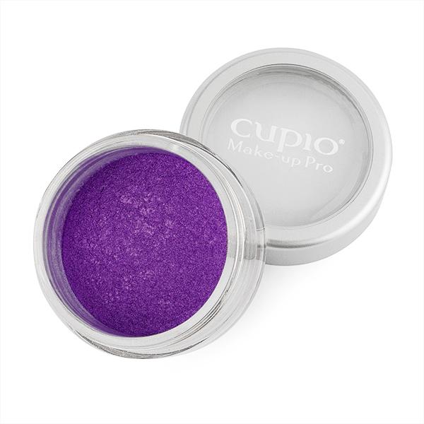 Fard de ochi mineral Cupio MKP - Fabulous Grape