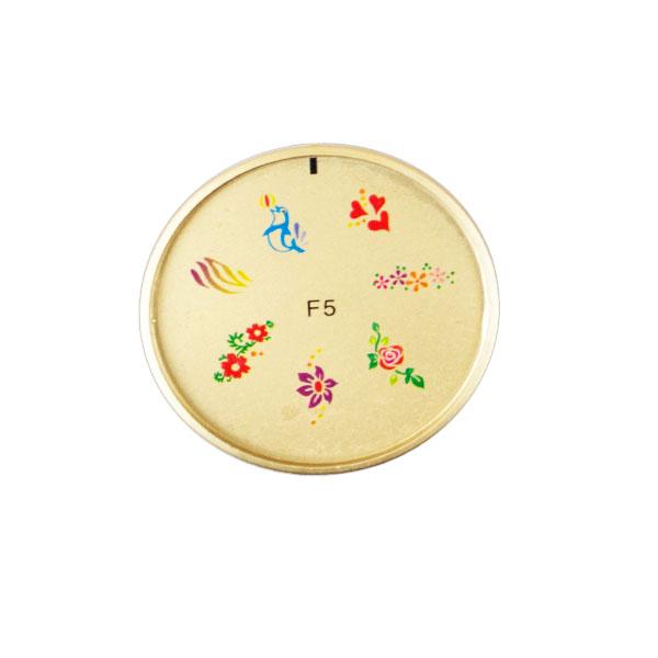Matrita Stampila F5