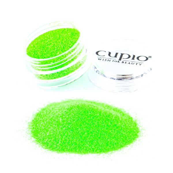 Nisip Color Verde Neon