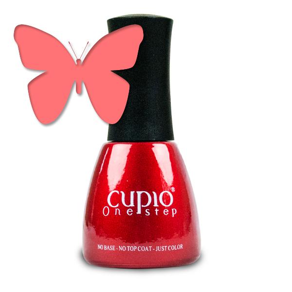 Gel Lac 3 In 1 Cupio One Step Lollypop 15ml R100